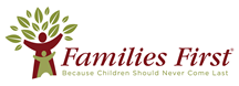 Pathways for Families Logo